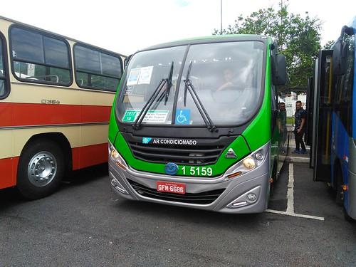 Norte Buss Transportes Ltda. 1 5159