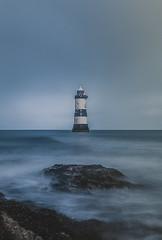 Penmon Lighthouse (kris shaw) Tags: review wales snowdonia anglesey northwales waterfalls mountains travel longexpo seascape sunset sunrise cymru lakes trfan snowdon penmon