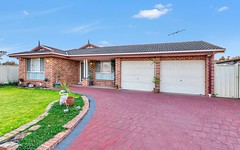 106 Pacific Palms Circuit, Hoxton Park NSW