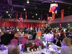 Gwinnett 200th Birthday celebration