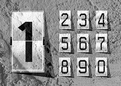 Numbers clock flip Scoreboard Illustration on Cement wall Backgr (www.icon0.com) Tags: number countdown clock flip counter scoreboard alarm dashboard object information board analog design score chart time retro alphabet hour outdated font display sign mechanical reminder old minute technology equipment result mechanism illustration figure panel watch classic mechanic info vintage automatic numeral indicator cement wall background texture