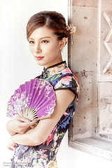Fion (Francis.Ho) Tags: fion xt2 fujifilm girl woman female femme lady portrait people beauty pretty lips eyes hair face chinese model elegant glamour young sensuality fashion naturallight cute goddess asian daylight sunlight outdoor cheongsam chipao qipao