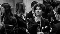 Bandstand (Stefan Waldeck) Tags: women men musicians glases instruments cefalu italy 2018 netzki stefanwaldeck stefan waldeck