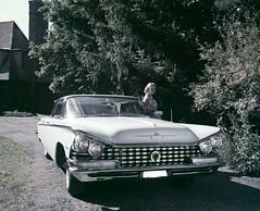 a 1959 Buick LeSabre Hardtop Sedan (Static Phil) Tags: 1959 buick lesabre hardtopsedan oldcars