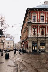 lviv, ukraine, winter (mervilily) Tags: lviv old oldtown ukraine photography cityphotographer cityphotography citylife winter wintertime days architechure lvov canon 700d