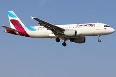 D-ABHN_01 (GH@BHD) Tags: dabhn airbus a320 a320200 a320214 ew ewg eurowings ace gcrr arrecifeairport arrecife lanzarote aircraft aviation airliner