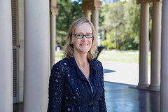 PROFILE: Dr Melody de Laat (QUT Science and Engineering Faculty) Tags: dr melody de laat senior lecturer genetics biotechnology
