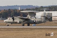 168594 AB-603 United States Navy Northrop Grumman E-2D Hawkeye (EaZyBnA - Thanks for 2.000.000 views) Tags: 168594 ab603 unitedstatesnavy northropgrummane2dhawkeye nato navy usaf usairforce usafe usa usairforcesineurope usairforces usnavy northropgrummane2d hawkeye e2 e2d e2dhawkeye warbirds warplanespotting warplane warplanes wareagles eazy ef100400mmf4556lisiiusm eos70d europe europa rheinlandpfalz rlp 100400isiiusm 100400mm canon canoneos70d ngc military militärflugzeug militärflugplatz luftwaffe luftfahrt luftstreitkräfte planespotter planespotting plane airforce airbase ramstein ramsteinmiesenbach ramsteinairbase airbaseramstein militärflugplatzramstein etar rs rms carrierairborneearlywarningsquadron126 carrierairborneearlywarningsquadron vaw126 nsnorfolk ussharrytruman ussharrystruman carrier deutschland departure dep germany german flugzeug turboprop prob propeller