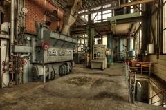 chloro7 (Geert Orange_Crush VP) Tags: urbanexploring urbex abandoned industrial