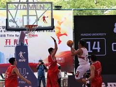 3x3 FISU World University League - 2018 Finals 276 (FISU Media) Tags: 3x3 basketball unihoops fisu world university league fiba