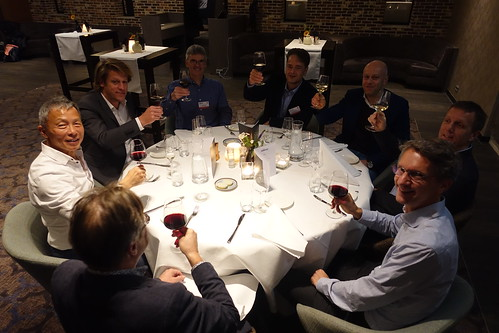 EPIC Meeting on Environmental Monitoring at Avantes (Networking Dinner) (5)