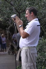 man with camera (miosoleegrant2) Tags: outside man male butch guy gentleman men guys dude studly manly dudes handsome stud older camera masculine people persons photographer photography