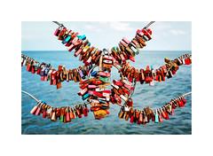 Timmendorfer Strand IV (Passie13(Ines van Megen-Thijssen)) Tags: deutschland timmendorferstrand slot love liefde liebe fujifilm x100f inesvanmegen inesvanmegenthijssen