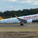 Pegasus Airbus A320-251N(WL) TC-NBO Sharklets