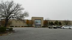 Macy's (closed) (RetailRyan) Tags: macys hechts abandoned closed dead empty former old vacant chesapeake va virginia