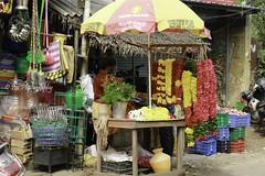 Virugambakkam,Mini Market (ppaulvadivu) Tags: paulvadivu chennai india virugambakkam market streetphotography