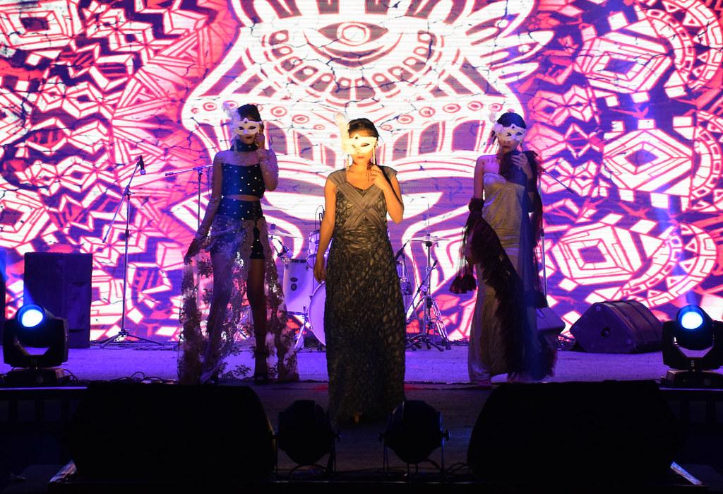 AEG KESSHET 2019 - Walk the Ramp (Fashion Show) Image Gallery