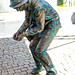 Statues en marche à Marche-en-Famenne 2017-08-06