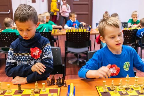 VIII Turniej Szachowy o Szablę Piłsudskiego-205