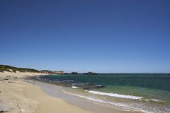 Bay (Stueyman) Tags: sony a7 a7ii wa westernaustralia au australia capeperon rockingham perth sea sky beach indianocean ocean water zeiss za 55mm