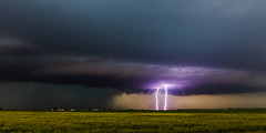 The Fields (Mike Olbinski Photography) Tags: 20170612 canon5dmarkiv fields hail lightning minatare nebraska rain stormchasing supercells tamron1530f28