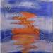 """Untitled"" by E M, acrylic, $30.00"