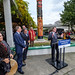 New totem pole launches healing journey