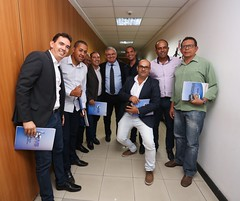 Encontro dos Vereadores da Bahia na ALBA (Presidência Alba) Tags: angelo coronel uvb alba encontro dos vereadores da bahia foto sandra travassos