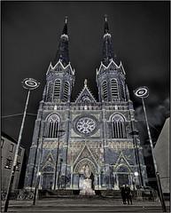 Heuvelse kerk BNW