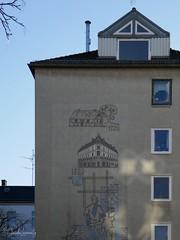Wo in Berlin? (Claudia L aus B) Tags: berlin gwb guesswhereberlin ©claudialeverentz