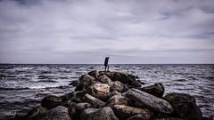 Baltic Sea (Northcraft Photographs) Tags: lübeck luebeck travemünde küste coast ostsee baltic sea northcraft nord deutschland germany sony alpha a57 sigma