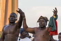 Festival OGOBAGNA_1 (Tiécoura) Tags: dogon mali festival masques lutte bamako petit goro afrique ben zabo