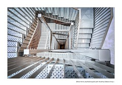 Look down (AnnaPileaFotografie) Tags: stairs spiralstaircase spiralstaircases spiraaltrap brandtrap strijps eindhoven architecture architecturephotography annapileafotografie canon5dmarkiv anitamartin netherlands thenetherlands