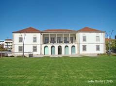 Câmara Municipal de Castelo Branco (Sofia Barão) Tags: castelo branco beira baixa portugal