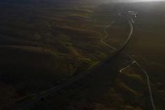 Ribblehead_00 (julesh1966@googlemail.com) Tags: ribbleheadviaduct northyorkshire yorkshiredales sunrise clouds railway landscape grassland ingleborough colour autumn ariel drone