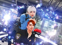 Judy&Nick (Eronmia EE) Tags: zootopia ssoc police taketomi sisu