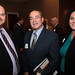 Clint Bolick with attendees