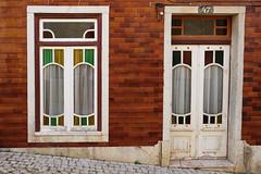 Sesimbra (hans pohl) Tags: portugal sesimbra setubal portes doors architecture fenêtres windows