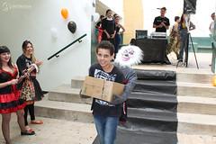 "Halloween - Grêmio Estudantil • <a style=""font-size:0.8em;"" href=""http://www.flickr.com/photos/134435427@N04/43854392860/"" target=""_blank"">View on Flickr</a>"
