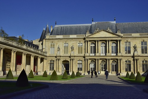 _DSC4823 : Archives Nationales, Paris