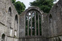 Inchmahome Priory (Ha-Tschi) Tags: pentax ks2 scotland inchmahome priory ruins