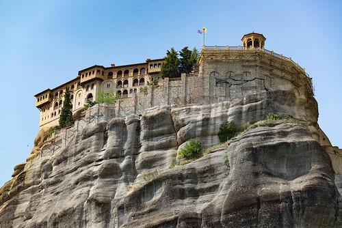 Meteora-Kloster, Thessalien