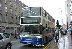 Dublin Bus AV87 (00D40087). (Fred Dean Jnr) Tags: april2005 dublin dublinbus busathacliath dublinbusbluecreamlivery volvo b7tl alexander alx400 dublinbusroute3 av87 00d40087 dolierstreetdublin dbrook