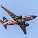 Aeromexico B737 (MEX)