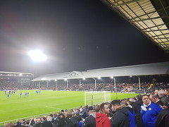 Craven Cottage (lcfcian1) Tags: fulham fc leicester city ffc craven cottage epl bpl football sport england london fulhamfc leicestercity