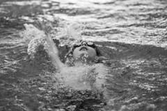 Back Stroke I (JasonCameron) Tags: swim meet pool kearns holiday open kid boy