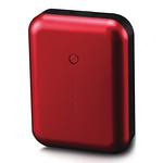 充電式ポータブルバッテリーの写真