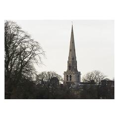 All Saints' Church (badger_beard) Tags: cambridge cambridgeshire south cambs city