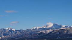 Pike's Peak, Colorado Springs (mpb_17) Tags: