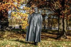 IMG_0332 (kleppertomanie) Tags: klepper raincoat raincape cape rainwear hood boots wellies gummistiefel